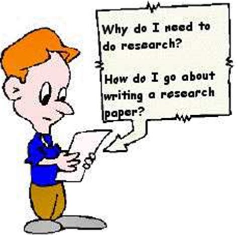 How to write a research paper without paraphrasing