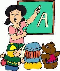 My favorite teacher - WriteWork